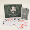 Ron Botucal Pokerkarten Set (4,90 € pro 1 Set)