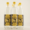 Thomas Henry Tonic Water 6x1 Liter Pet Flasche (kein Alkohol) (1,65 € pro 1 l)