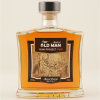 ´´Rum Project Two´´ (Spiced Orange) by Spirits of Old Man 40% 0,7l (64,14 € pro 1 l)