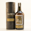 Kill Devil Fiji South Pacific 14 Jahre Rum 46% 0,7l (128,43 € pro 1 l)