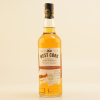 West Cork Original Bourbon Cask Blended Whiskey 40% 0,7l (26,43 € pro 1 l)