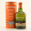 Connemara Turf Mor Peated Irish Whiskey 46% 0,7l (71,29 € pro 1 l)