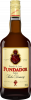 Brandy Domecq Fundador - 1,0 L. 1L 36% Vol. Brandy aus Spanien
