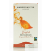 Hampstead Tea BIO Organic English Breakfast 20 Teebeutel 40 g