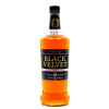 Black Velvet Canadian Whisky Literflasche 1 L/ 40.00%