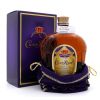 Crown Royal Fine de Luxe Literflasche 1 L/ 40.00%