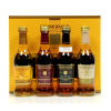 Glenmorangie The Pioneering Collection 4 x 0,1l Taster Pack 0,40 L/ 43.75%