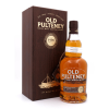 Old Pulteney Jahrgang 1990 Matured in American & Spanish Oak finished in Peaty Casks 0,70 L/ 46.00%