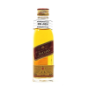 Johnnie Walker Red Label Miniatur 0,050 L/ 40.00%