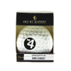 Old St. Andrews Blended Scotch Miniatur Golfballformflasche Par 4 0,050 L/ 40.00%