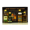 Cooley Collection II Miniaturen Kilbeggan, The Tyrconnell, Connemara & 0,20 L/ 40.00%