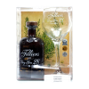 Filliers Dry Gin 28 mit Glas 0,50 L/ 46.00%