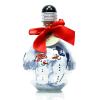 Chopin Christmas Vodka Red Kugelform 0,50 L/ 40.00%