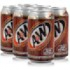 A&W Root Beer 6x0,355L