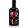 Ghost Vodka Union Jack 0,7L (40% Vol.)