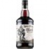 Captain Morgan Black Spiced 1,0L (40% Vol.)