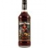 Captain Morgan Black Label Rum 0,7L (37,5% Vol.)