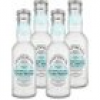 Fentimans Naturally Light Tonic Water 4x0,2L