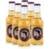 Thomas Henry Ginger Ale 6x0,2L