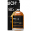Bruichladdich Old&Rare 32 years Single Malt Scotch Whisky 48,7% 1985