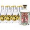 Siegfried Rheinland Dry Gin & Thomas Henry Tonic Set (41 % vol., 2,7 Liter)