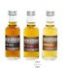 Auchentoshan Gift Collection II Whisky-Set (40 & 43 % Vol., 0,15 Liter)