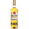 Bacardi Carta Oro Superior Gold Rum (37,5 % vol., 1,0 Liter)