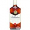 Ballantines Finest Blended Scotch Whisky (40 % Vol., 1,0 Liter)