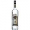 Beluga Noble Russian Vodka  (40 % vol., 1,0 Liter)