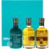 Bruichladdich Wee Laddie Whisky Tasting Collection (50 % vol., 0,6 Liter)