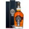 Chivas Regal 25 Jahre Original Legend Blended Scotch Whisky (40 % vol., 0,7 Liter)