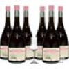 Fassbind Sechserpack Alte Himbeere - Vieille Framboise (40% Vol., 0,7 Liter)