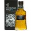 Highland Park 10 Jahre Single Malt Scotch Whisky (40 % vol., 0,35 Liter)