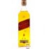 Johnnie Walker Red Label Blended Scotch Whisky 0,7l (40 % vol., 0,7 Liter)
