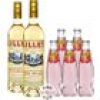 Lillet Wild Berry Set (17 % Vol., 2,5 Liter)