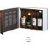 Peated Malts of Distinction Whisky Tasting Collection (40 % Vol., 0,2 Liter)