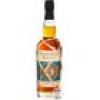 Plantation Rum Black Cask (40 % Vol., 0,7 Liter)