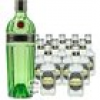 Tanqueray No. 10 Gin & Fentimans Tonic Set (47,3 % vol., 2,9 Liter)