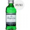 Tanqueray London Dry Gin (47,3% vol., 0,05 Liter)